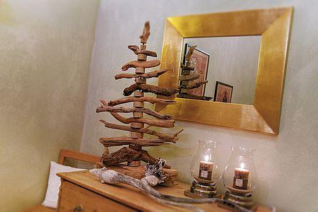 Beautifully furnished - Apartment Villa Haidacher
