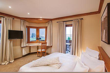 "Apartment Villa Haidacher ""Panorama Lounge"""