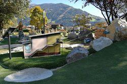 Der neue Abenteuer-Freizeitpark in Zell am Ziller