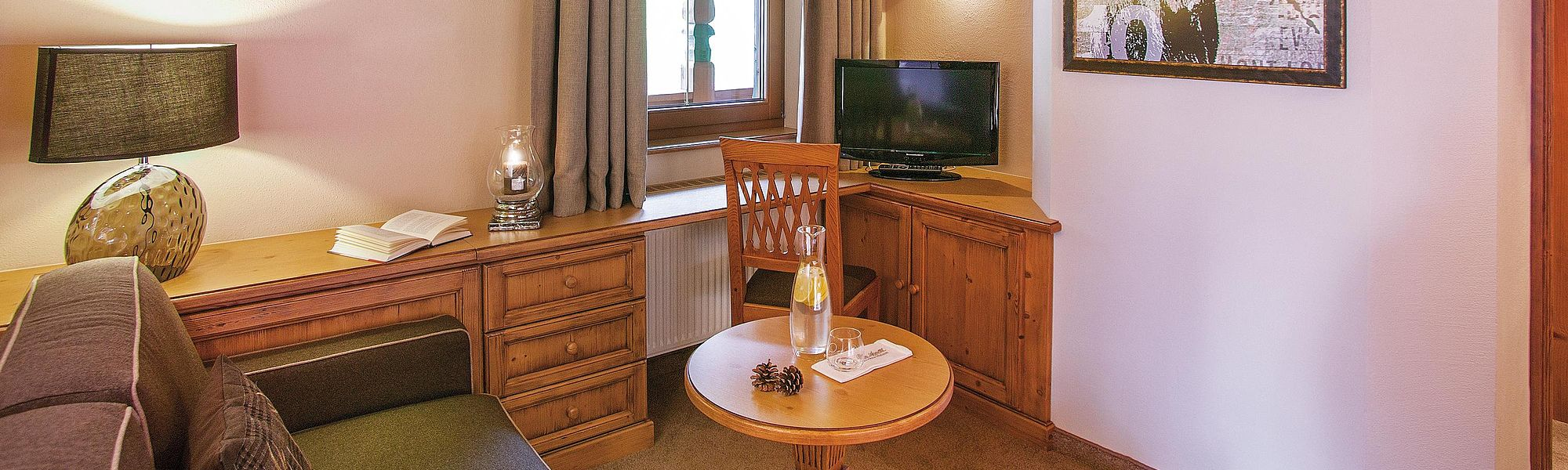 Luxury apartment for individual travelers, Zillertal