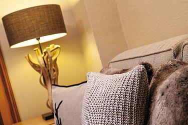 Apartments mit abgetrenntem Wohnraum, Apartment Villa Haidacher