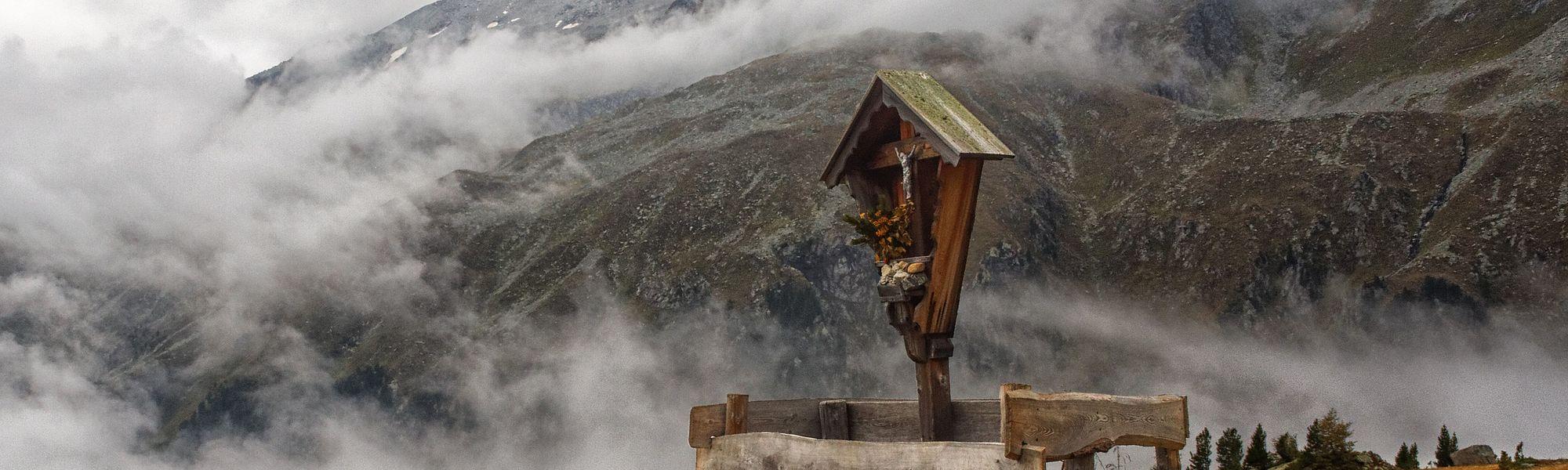 Bergurlaub im Zillertal