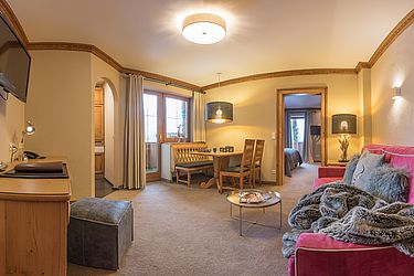 "Apartment Villa Haidacher ""RelaxSuite 103"""