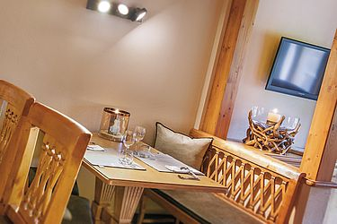 Luxus-Apartments im Zillertal